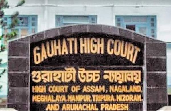 Gauhati HC caps junior staff presence to 50 per cent as COVID-19 cases soar