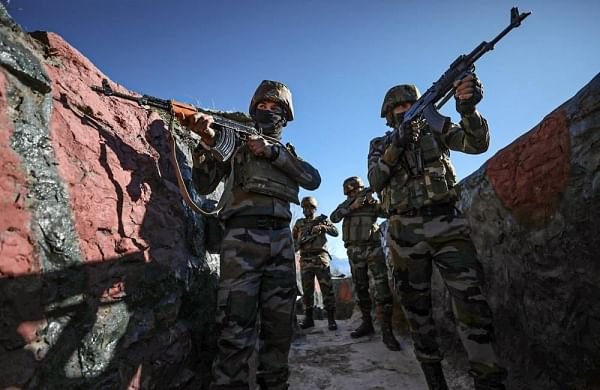 Zero infiltration along LoC for second year due to upgraded infrastructure, heavy snowfall