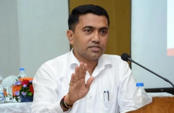 Seek timely admission to hospital, no shortage of medical facilities: Goa CM tellsCOVID-19 patients
