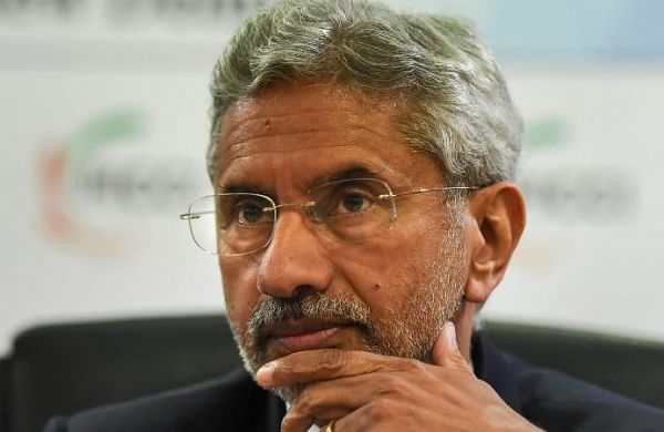 'Non-serious people questioning India': Jaishankar rejects criticism over export of COVID-19 vaccines
