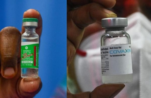 Government to provide Rs 4,500 crore booster to vaccine manufacturers for ramping up capacity