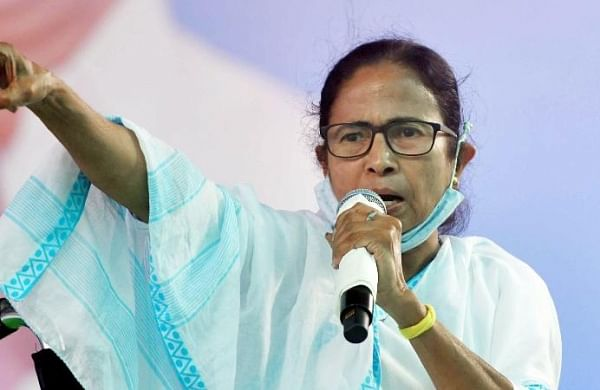 Centre's new COVID vaccine strategy biased towards market, anti-people: Mamata to PM Modi