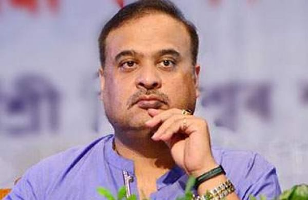 Assam to vaccinate everyone in 18-45 age group for free from May 1: Himanta Sarma