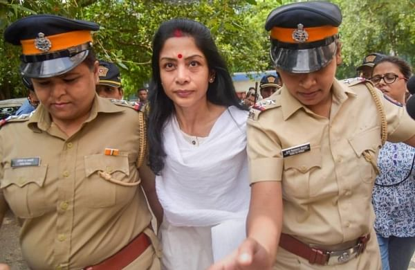 38 inmates including Indrani Mukerjea test positive for COVID at Mumbai's Byculla jail
