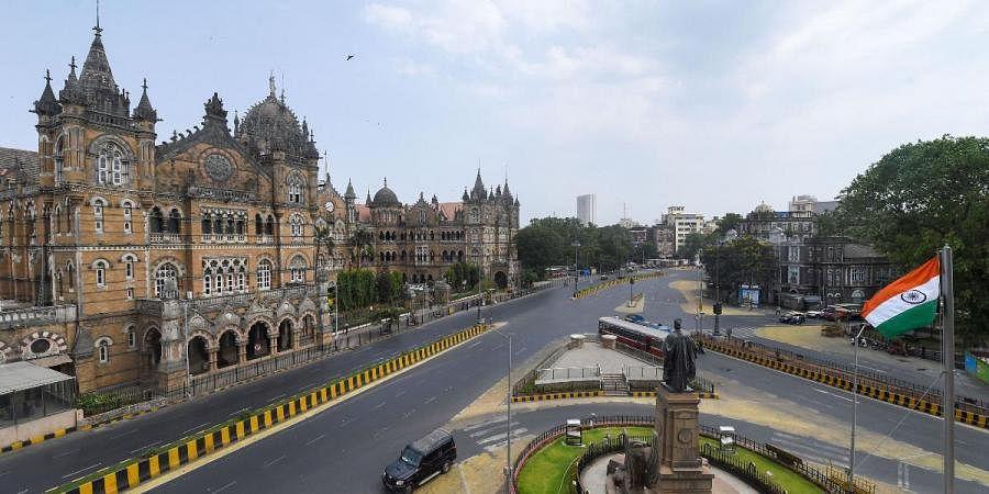 Mumbai lockdown, Chhatrapati Shivaji Maharaj Terminus, Section144, Mumbai curfew
