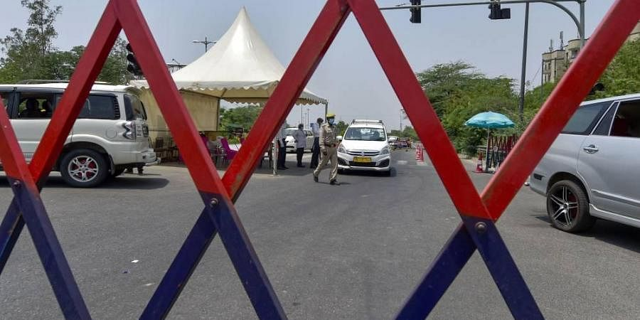 India lockdown, covid lockdown