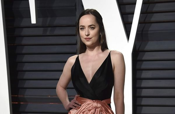 Dakota Johnson to headline Netflix's Persuasion adaptation