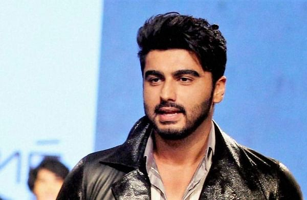 Arjun Kapoor and Neena Gupta lead a zany family drama