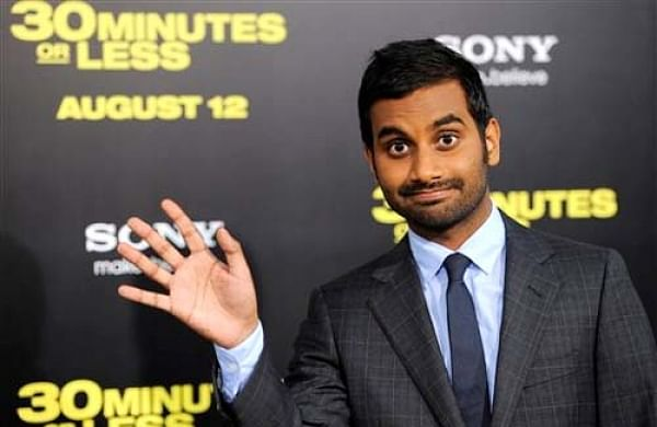 Aziz Ansari's third season of 'Master of None' arriving on Netflix in May