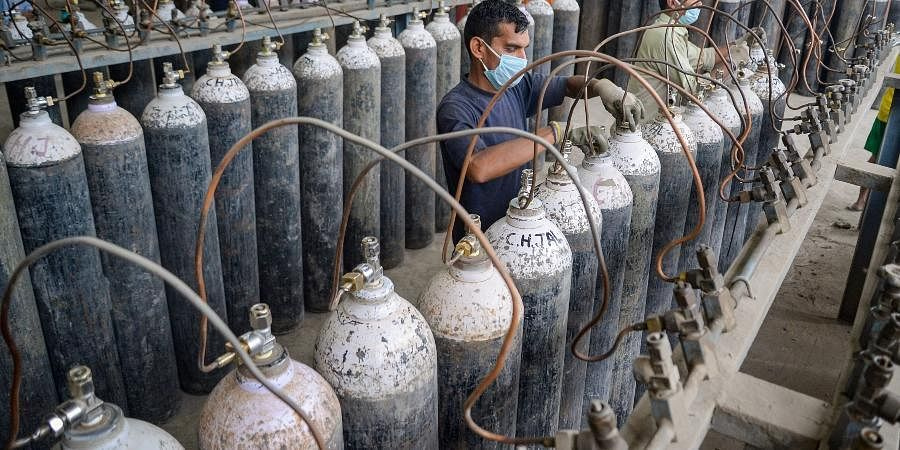 The Supremem Court agreed to hear Vedanta plea of free oxygen supply