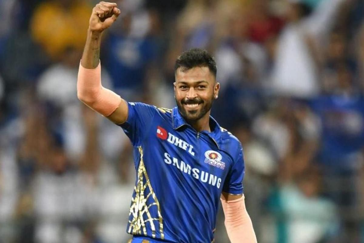Focus on Hardik Pandya ahead of T20 World Cup with doubts on all-rounder's  fitness- The New Indian Express