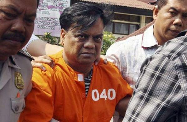 Court acquits Chhota Rajan, aide of murderingMumbai blasts accusedHanif Kadawala