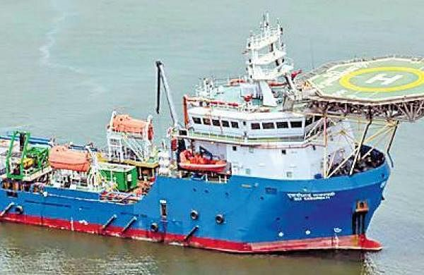 India joins search for missing Indonesian vessel
