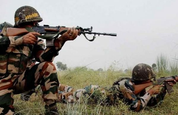 J-K: Major tragedy averted as security forces destroy IED in Pulwama