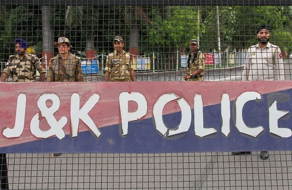 J&K government to screen employeesallegedly involved in anti-national activities
