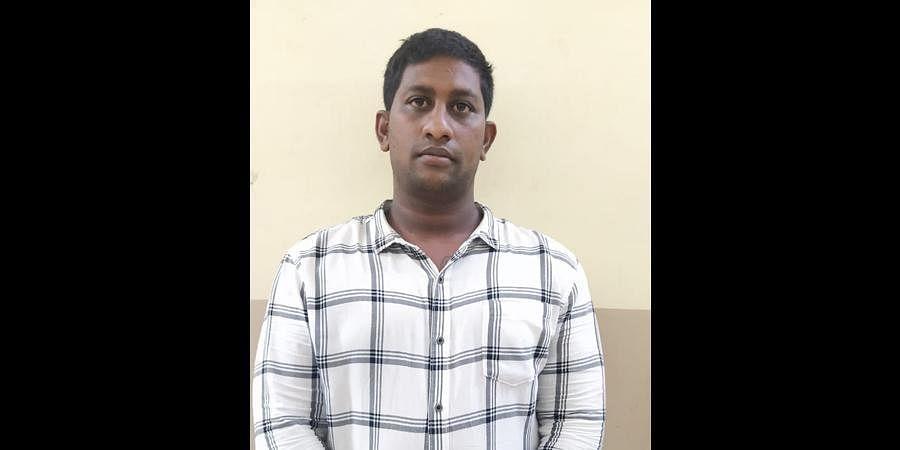 Karthik alias Rahul