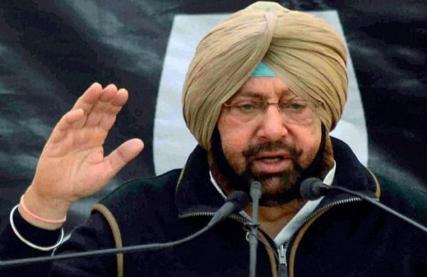 Punjab announces Rs 10 lakh special grant to each fully vaccinated village