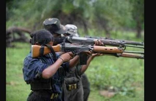 SixMaoists killed in encounter with police in Andhra Pradesh'sVisakhapatnam