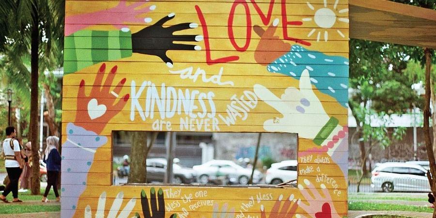 Love; kind