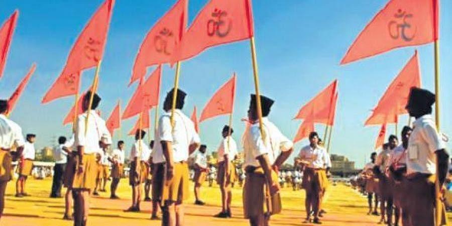 Rashtriya Swayamsewak Sangh (RSS)