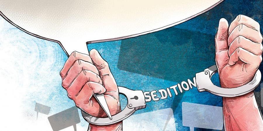 Sedition; dissent
