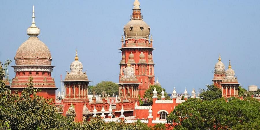 Allowing religious intolerance not good for a secular country: Madras HC-  The New Indian Express