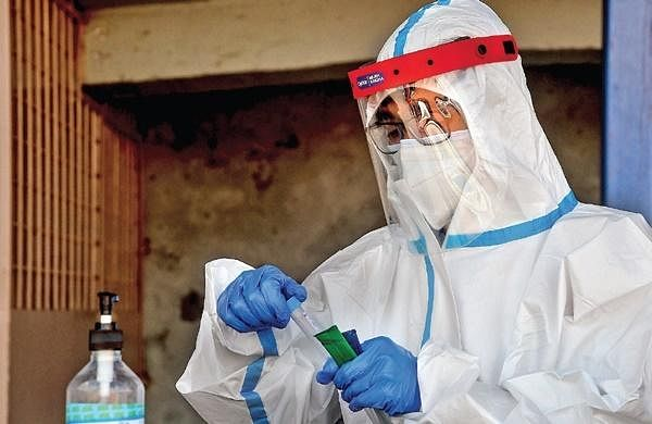 Bengal polls: Coronavirus-positive Congress candidate dies at Kolkata hospital