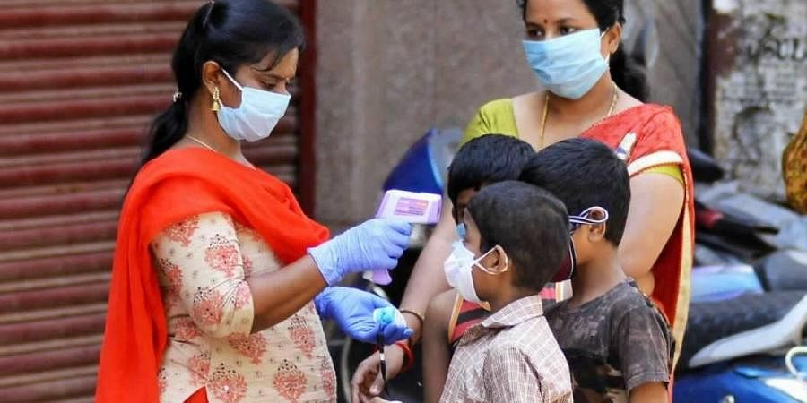 Covid-19 affecting children more than in first wave, says pediatrician- The  New Indian Express