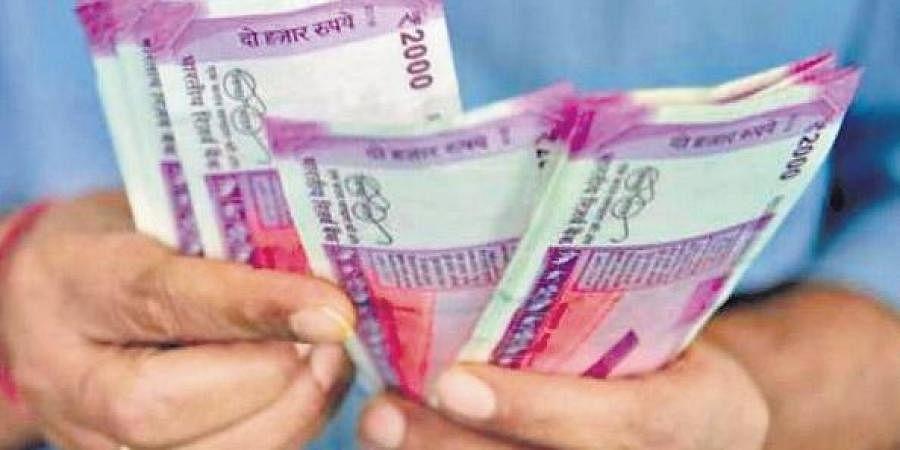 Banks, Cash, Money, Credit