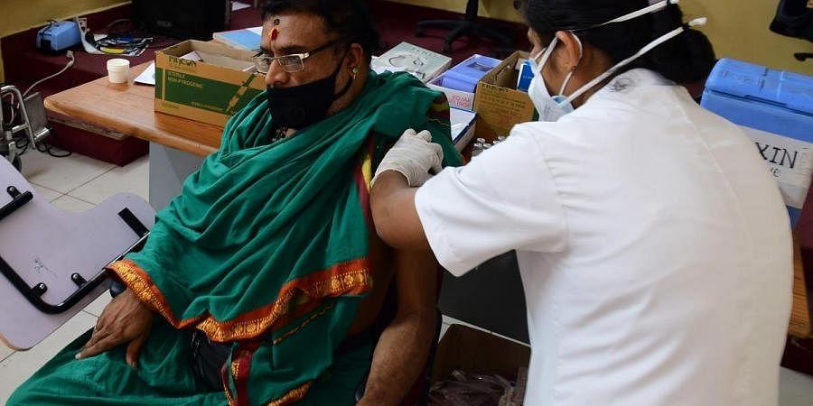 COVID-19 vaccine, vaccine
