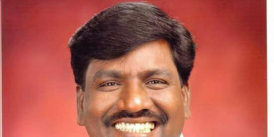 Perumal Viswanathan