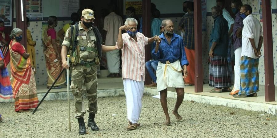 Kerala polls