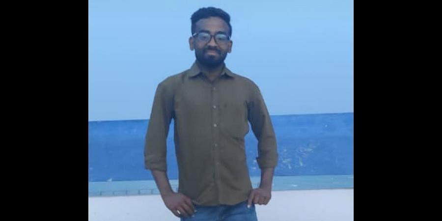 V Ravi Kumar