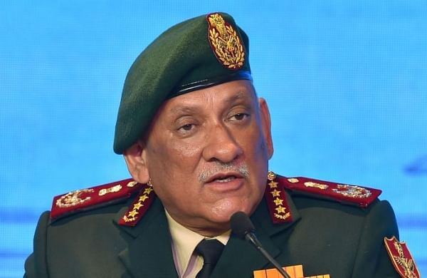 Terrorists working with Pakistan Army can become 'lose cannons' to escalate situation, warns CDS Gen Bipin Rawat
