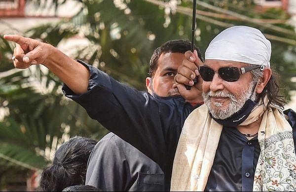 Kolkata Police questions Mithun Chakraborty over 'inciteful speech'