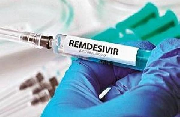 One held for selling remdesivir at higher price than MRP in Maharashtra