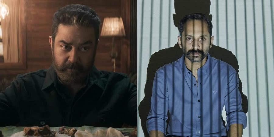 Fahadh Faasil has confirmed that he will be appearing in Kamal Haasan-starrer Vikram.