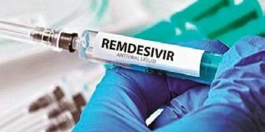 Early studies testing remdesivir in patients hospitalized with COVID-19 found that those who received the treatment recovered quicker than those who didn't.
