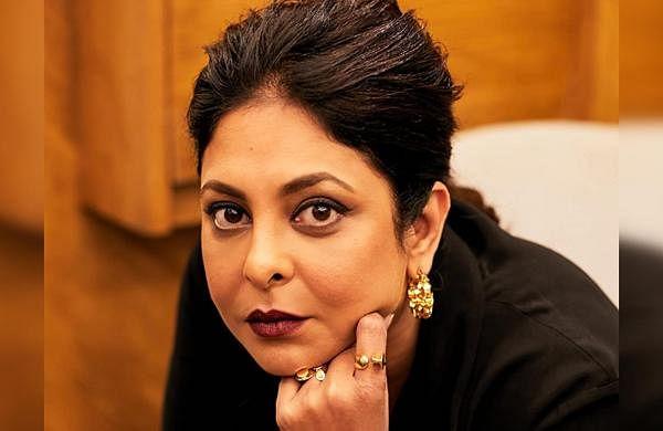 Shefali Shah wraps up shooting for 'Jalsa'