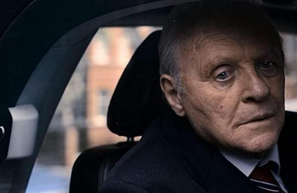 Anthony Hopkins' Oscar-nominated 'The Father' to hit theatres in India on April 23