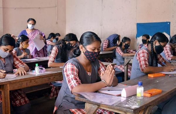 CBSE to announceclass 10 board exam resultsby June 20; to evaluate students on basis of internals