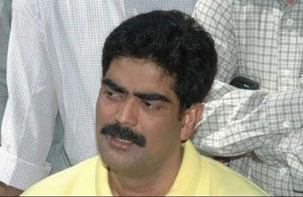 Jailed former RJD MP Mohammad Shahabuddin dies of COVID-19 at Delhi hospital
