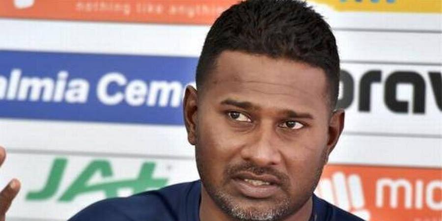 Former Sri Lanka cricketerAvishka Gunawardene