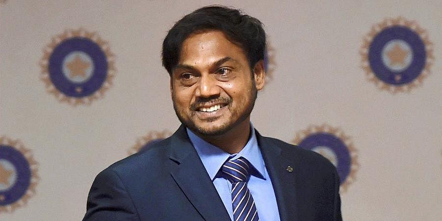 Former BCCI chief selector MSK Prasad