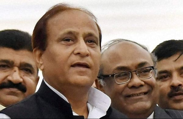 COVID-infected Samajwadi Party leader Azam Khan shifted to ICU of Lucknow hospital