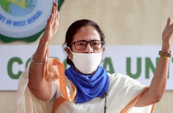 Will prosecute those who spread panic during, says Mamata as she urges press to takepro-people stand