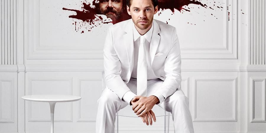 The serial-killer thriller drama, which premiered on Fox in September 2019, featured in Tom Payne and Michael Sheen in the lead.