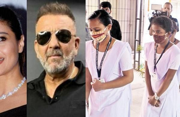 Bollywood stars salute medical caregivers on 'International Nurses Day'