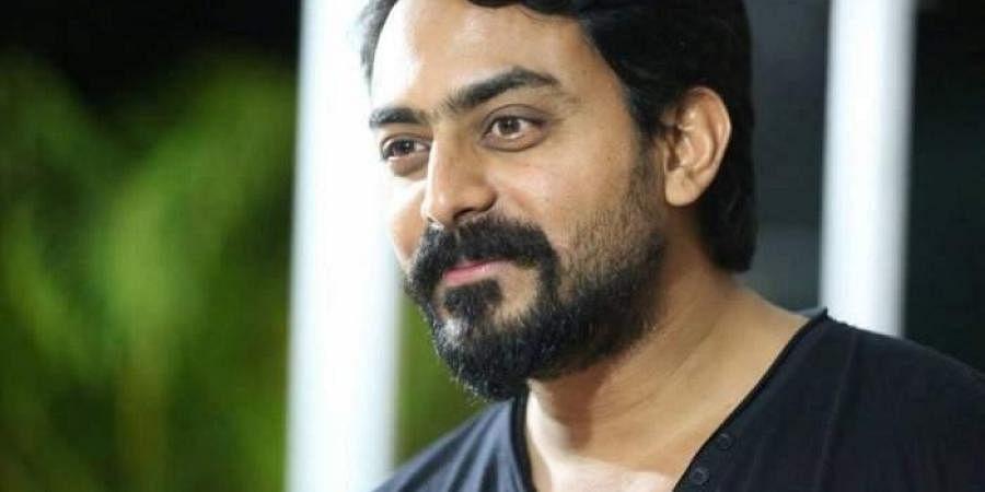 KarthikJayaram