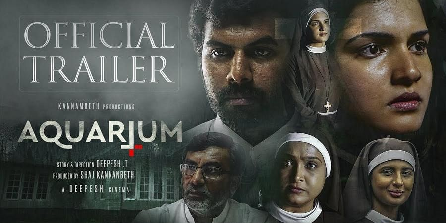 Aquarium Download Full Movie 1080p, 720p, 480p Filmywap, Filmyzilla